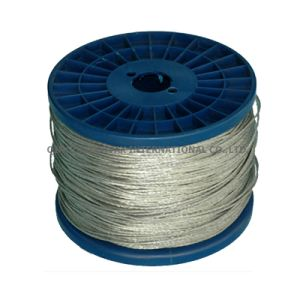 Stranded Wire/Hot DIP Galvanized Stranded Wire/Cable pictures & photos