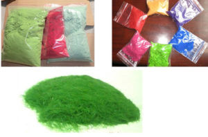Flocking Powder Factory Price Good Quality pictures & photos