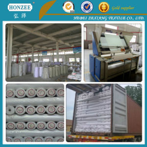 Cap Fusible Interlining Manufacturers pictures & photos