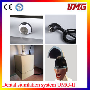 Used Dental Equipment Practice Dental Simulation Unit pictures & photos