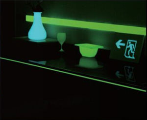 Solid Surface Luminous Stone for Home Decoration pictures & photos