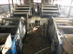 Cardan Shaft Drive Dewatering Screen for Mine pictures & photos