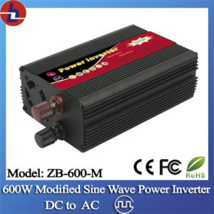 DC to AC Power Inverter (ZB-600-M)