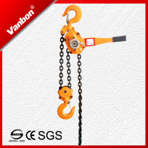 6ton Lever Block, Chain Hoist pictures & photos