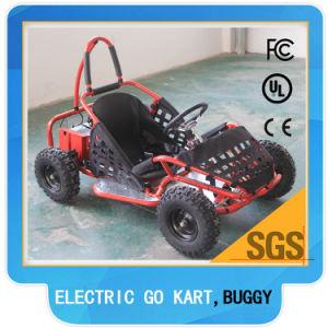 48V 12ah 1000watt Kids Electric Go Kart pictures & photos