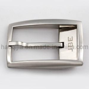 Zinc Alloy Belt Buckle-Cg32705 (81.5g) pictures & photos