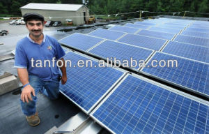 2016 New 1kw 2kw 3kw 4kw 5kw Solar Generator System pictures & photos