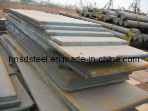 Mold Steel Plate P20 Steel Mould 1.2311