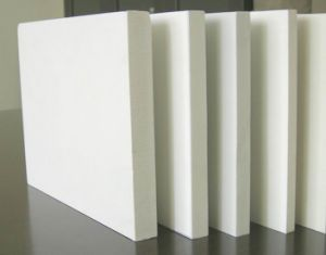 PVC Extrusion Board From pictures & photos