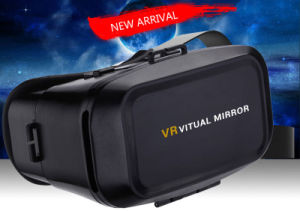Hot Virtual Reality Vr Case Vr Box 3D Glasses pictures & photos