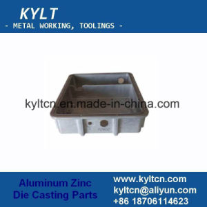 Zinc Die Casting Machinery/Mechanical Parts pictures & photos