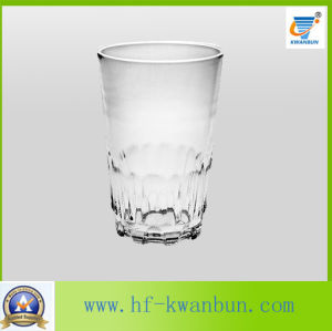 Engraved Glass Juice Cup Rock Glass Whisky Glass Glassware Kb-Hn0249 pictures & photos