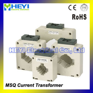 AC Power Current Transformer with CE Certificated Msq Current Transformer pictures & photos