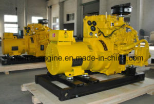 150kw Chinese Shangchai Diesel Marine Genset with 6135jzlcaf Engine pictures & photos