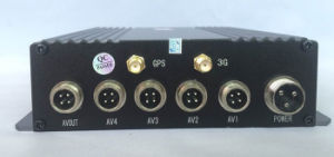 4 Channel 3G Mobile DVR Bd-326gw, From Brandoo pictures & photos
