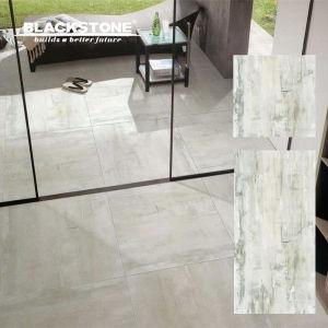 600X600 Glazed Polished Porcelain Marble Tile White Color (BM60P218A) pictures & photos