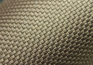 New Design Emboss PU and PVC Leather for Bags (tg005) pictures & photos