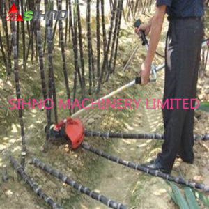 Now Small Multi-Purpose Lawn Rice Harvester for Cutting Machine pictures & photos