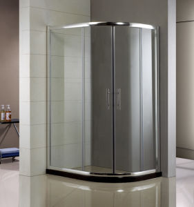 Quadrant Shower Enclosure/Shower Door (HL-249Q) pictures & photos