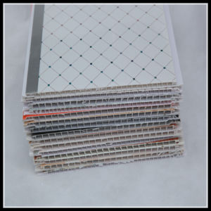 Waterproof Decorative Panel PVC Clips Accessories (RN-148) pictures & photos