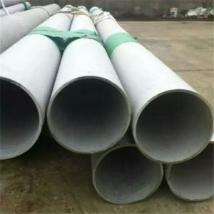Cold Drawn Seamless Steel Pipe pictures & photos