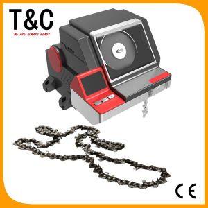 Electric Full Automaic Saw Chain Sharpening Machine