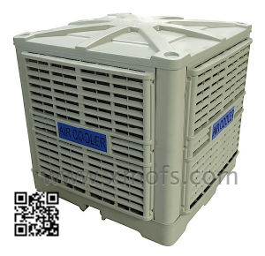 25000m3/H Evaporative Air Cooler/ Evaporative Cooling Fan pictures & photos