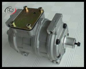 Denso 10PA17c Compressor pictures & photos