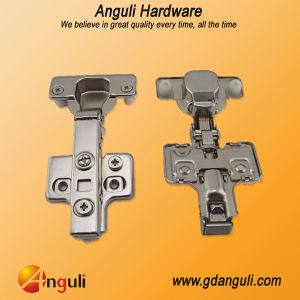 Dsm Clip-on Hydraulic Hinge/Clip Hinge/Hydraulic Hinge/Dsm Series pictures & photos