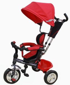 Baby Tricycle / Kids Tricycle (LMX-185) pictures & photos