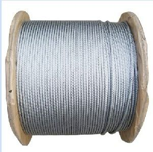 Hot Dipped Steel Wire Rope pictures & photos