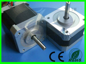 2 Phase Hybrid Stepper Motors NEMA17 1.8 Degree Jk42hs40-1684 pictures & photos