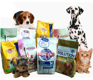 Best Quality Dog Food Making Equipment pictures & photos