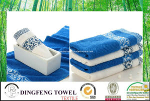 2016 Hot Sell Nature Bamboo Fiber Towel pictures & photos