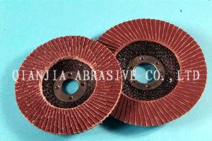 "T27/T29 5"" Aluminium Oxide / Zirconia / Zirconia Oxide Flap Disc (Flap Wheel)"