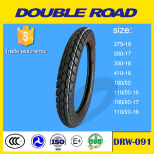 China Famous Brand 2.75-18 6pr Motorcycle Tires pictures & photos