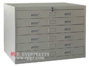 New Library Metal Paper Cabinet Furniture for School Library pictures & photos