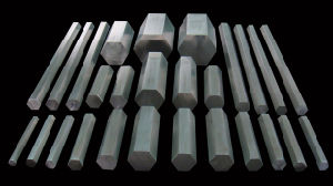 Stainless Steel Profiled Bars From Baosteel pictures & photos