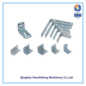 Sheet Metal Stamping for Door Hinges and Bolts pictures & photos