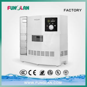 Effective Air Purifier with Patented Water Washing Air Technology pictures & photos