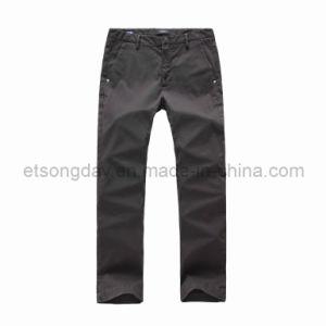 Outwear Cotton Spandex Men′s Trousers (41U 25013) pictures & photos
