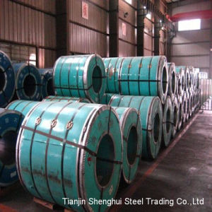 Galvanized Steel Coil (Q195 DC51d+Z) pictures & photos