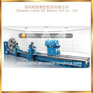 C61250 Hot Sale Economic Heavy Horizontal Manual Lathe Machine pictures & photos