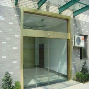 Mbs Brand High Quality Good Design Sliding Door (MBS150-S) pictures & photos