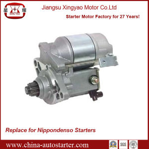 Starter, Denso, Osgr, 12V, 1.4kw, Cw, 9t. OE: 228000-2260, 228000-2261, 9722809-226, Lester17526. pictures & photos