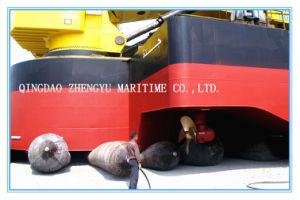 Heavy Lifting Rubber Air Bag/Rubber Ship Air Bags