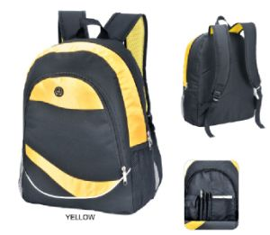 Promotion Student Back Pack Sport Backpack Bag pictures & photos