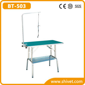 Stainless Steel Beauty Table (BT-503) pictures & photos