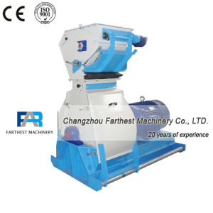 White Rice Milling Machine for Producing Flour pictures & photos