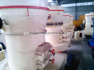Adjustable Product and High Efficiency Raymond Mill in France pictures & photos